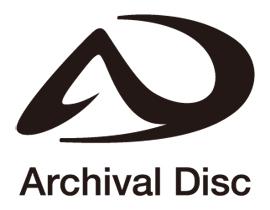Archival Disc Logo