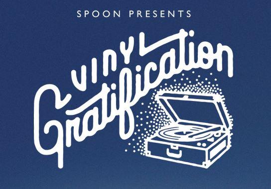 Spoon Vinyl Gratification