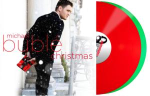 Michael Bublé - Plattenladenwoche