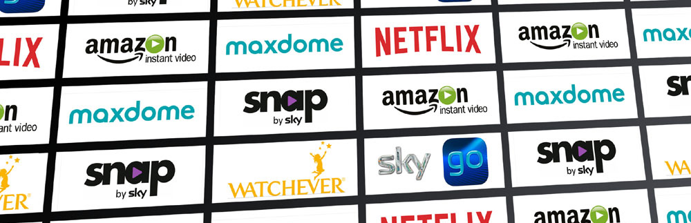 Online Videotheken