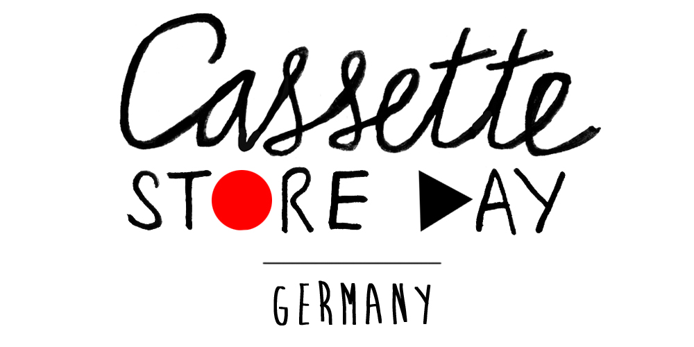 Cassette Store Day Germany