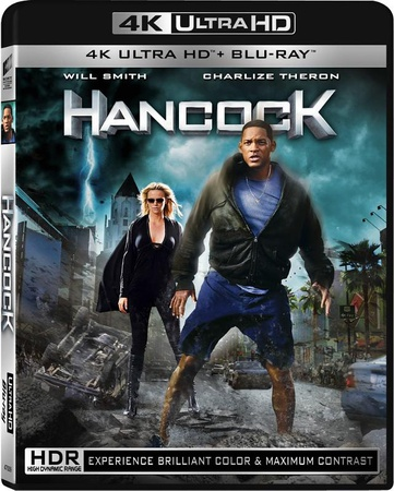 Ultra HD Blu-ray Disc