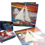 Sailing Conductors - Songs for Marianne: CD und Vinyl